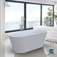 Pegasus Solid Stand Alone Bathtub PPSF8820