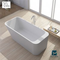 Pegasus Solid Stand Alone Bathtub PPSF8835