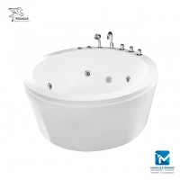 Pegasus Stand Alone Bathtub PPMBA026