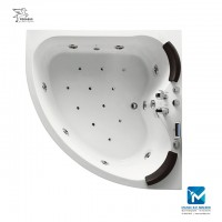 Pegasus Luxury Massage Bathtub PPMBA041