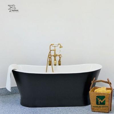 Pegasus Stand Alone Bathtub PPMB125H