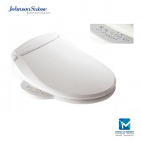 Johnson Suisse BS4220 Electronic Bidet Seat (Elongated DC)