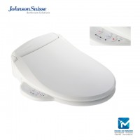 Johnson Suisse BS1420 Electronic Bidet Seat (Elongated DC)