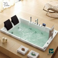 Pegasus Luxury Premium Massage Bathtub PPMBA037