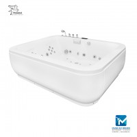 Pegasus Luxury Premium Massage Bathtub PPMBB363