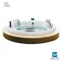 Pegasus Luxury Premium Massage Bathtub PPMBA102