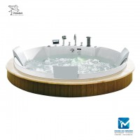 Pegasus Luxury Premium Massage Bathtub PPMBA106