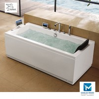 Pegasus Luxury Premium Massage Bathtub PPMBA038