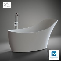 Pegasus Luxury Solid Stand Alone Bathtub PPSF8811