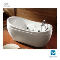 Pegasus Luxury Massage Bathtub PPMB A021