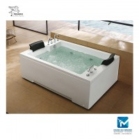 Pegasus Luxury Massage Bathtub PPMB A048