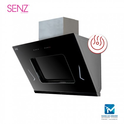 SENZ intelClean MultiHood + 2 in 1 Smart Cooker Home / Electric Stove