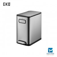 EKO Ecofly Stainless Steel,  Step Bin 30L