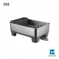 Eko Regal Dish Rack (Gray)