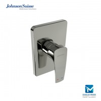 Johnson Suisse Felino Single lever concealed shower mixer