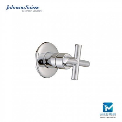 Johnson Suisse Asti-N ½ inch concealed shower tap