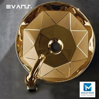 Evans Art Basin EVAC1460G