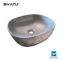 Evans Art Basin Countertop 1042
