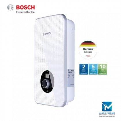 BOSCH Electric Instantaneous Water Heater Tronic Series 6000 S