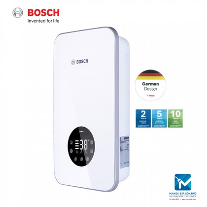 BOSCH Electric Instantaneous Water Heater Tronic Series 8000 S