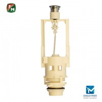 Flush Master Top Push Button Flush Valve (45 / 55mm)
