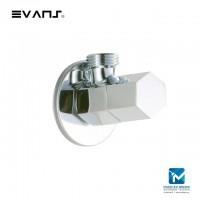 Evans Angle Valve EVAV1003