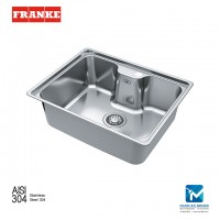 Franke Top mount Sink Bell BCT 610-61 Stainless Steel