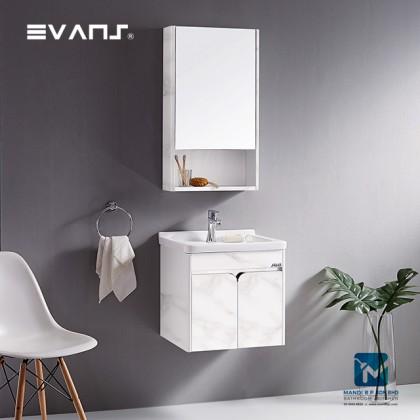 Evans Basin Cabinet with Mirror - EVBC3121