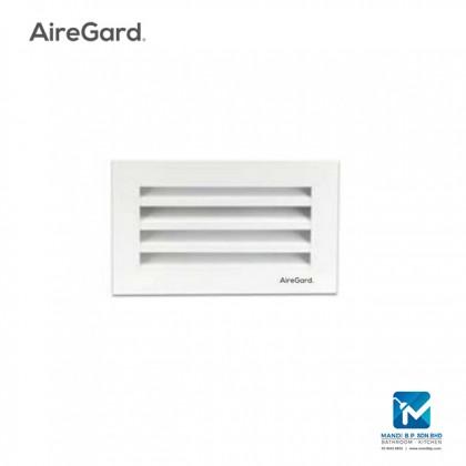 Airegard Multi Port Louver 4/6 inch X 3 Ports