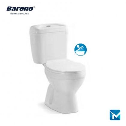 Bareno Ludon Two Piece Washdown