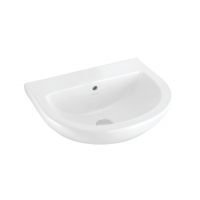 Johnson Suisse Como Wall-hung Basin