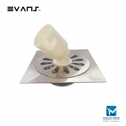 Evans Multi Function Floor Trap for Washing Machine 6 inch