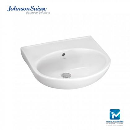 Johnson Suisse Boston 500 Wall-hung Basin