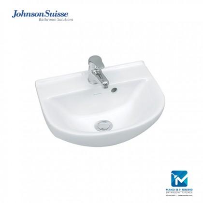 Johnson Suisse Windsor 410 Wall-hung Basin