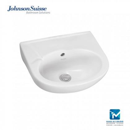 Johnson Suisse Boston 400 Wall-hung Basin
