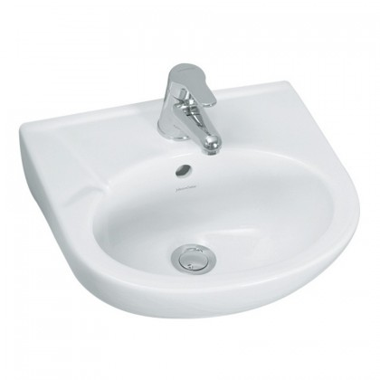 Johnson Suisse Boston 400 Wall-hung Basin