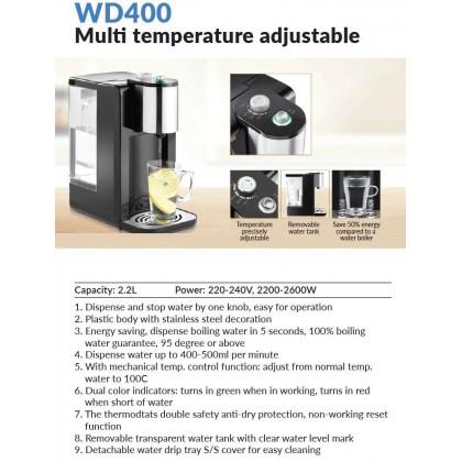 Vees Hob 309AC + Multicooker Duo Zone Electric Hob / Fotile / Senz / Rubine / Rinnai / Teka
