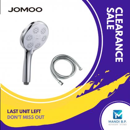 Jomoo LED display hand shower With Hose Set -S120013