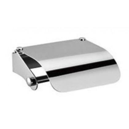 Stainless Steel Chrome Paper Holder-K02