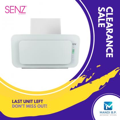 """ Clearance Sale "" SENZ Angled Designer MultiHood – White"