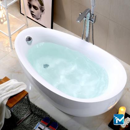 Ledin Stand Alone Bathtub LD3003
