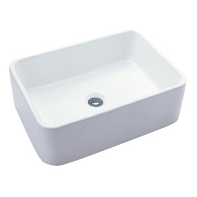 Johnson Suisse Celico Rectangular Countertop  Basin