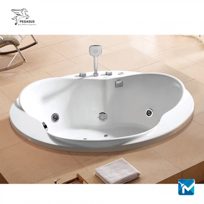 Pegasus Stand Alone Bathtub PPMBA026 (A)