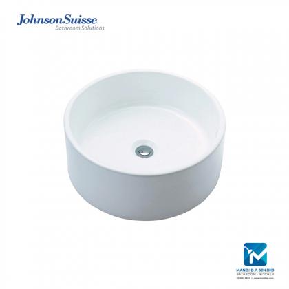 Johnson Suisse Celico Round Countertop Basin