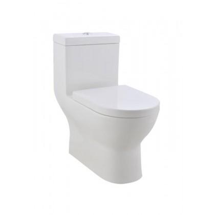 Johnson Suisse Erika One-piece WC