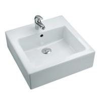 Johnson Suisse Trezzo 485 Countertop  Basin