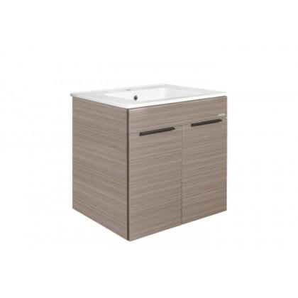 Johnson Suisse Parma 600 Furniture Door Set Basin Cabinet