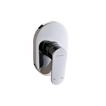 Johnson Suisse Ferla-N Concealed Shower Mixer