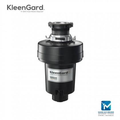Kleengard Heavy Duty Food Waste Disposer (1/2 HP)