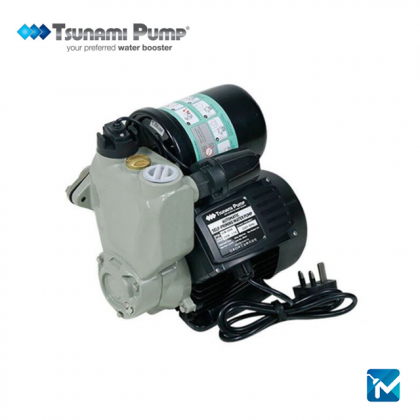 Tsunami Automatic Self-Priming Jet Pump